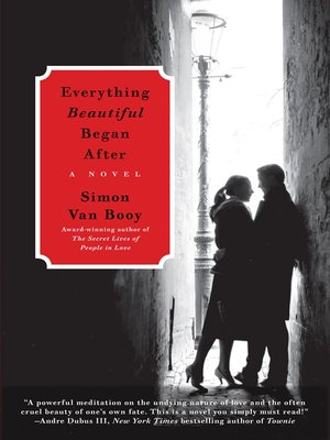 cover image of Everything Beautiful Began After