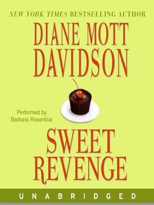 cover image of Sweet Revenge