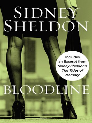 cover image of Bloodline with Bonus Material