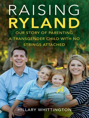 cover image of Raising Ryland