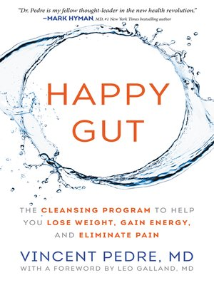 cover image of Happy Gut