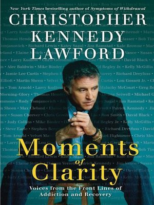 cover image of Moments of Clarity