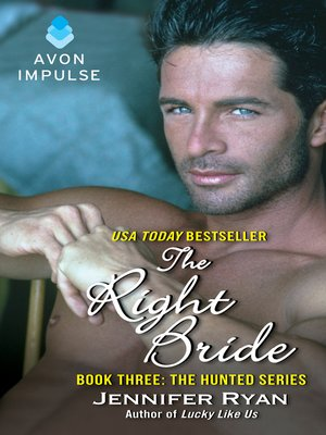 cover image of The Right Bride