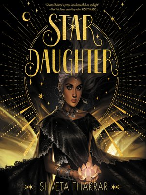 cover image of Star Daughter