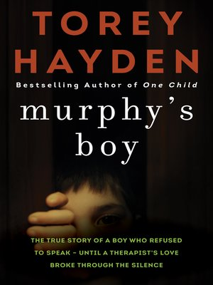 cover image of Murphy's Boy