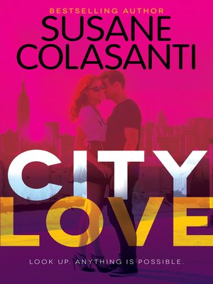 cover image of City Love