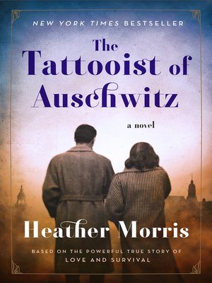 cover image of The Tattooist of Auschwitz