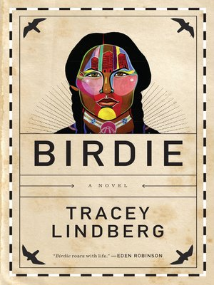 cover image of Birdie