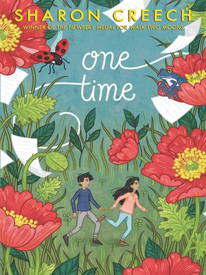 cover image of One Time