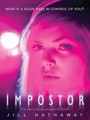 cover image of Impostor