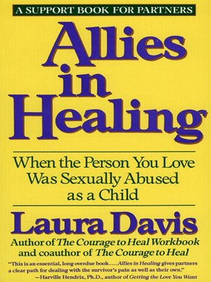 cover image of Allies in Healing