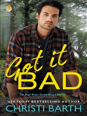 cover image of Got it Bad