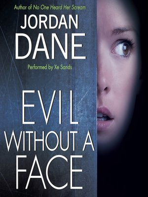 cover image of Evil Without a Face