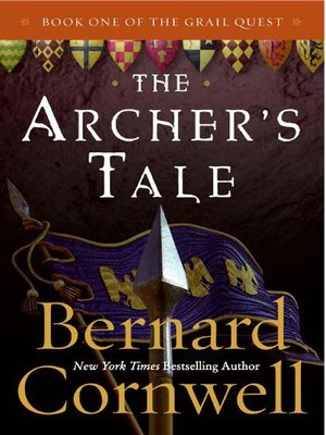 cover image of The Archer's Tale