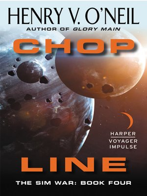 cover image of CHOP Line