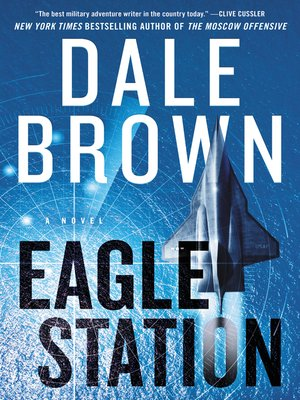 Eagle Station Book Cover
