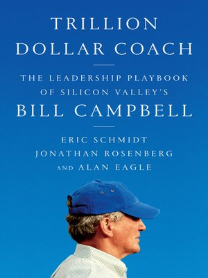 cover image of Trillion Dollar Coach