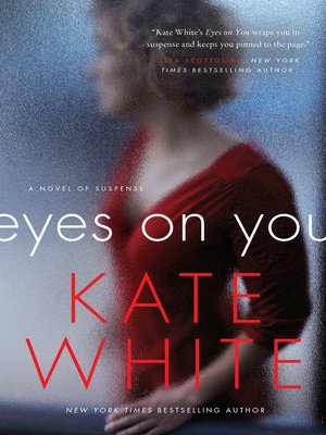 cover image of Eyes on You