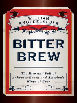 cover image of Bitter Brew