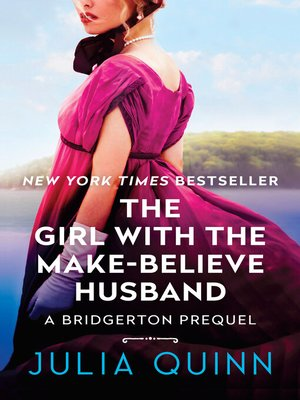 cover image of The Girl With the Make-Believe Husband