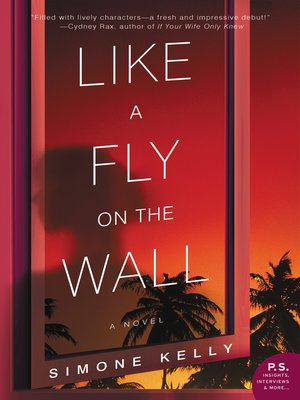 cover image of Like a Fly on the Wall
