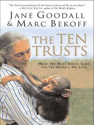 cover image of The Ten Trusts