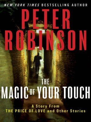 cover image of The Magic of Your Touch