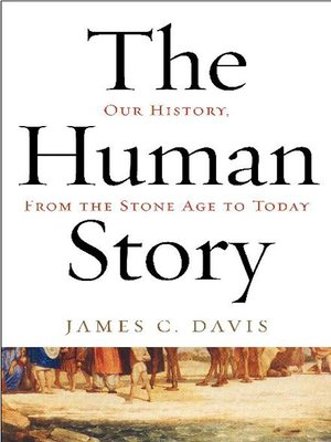 cover image of The Human Story