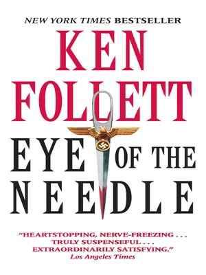 Ken Follett Eye Of The Needle Pdf