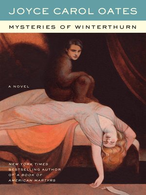 cover image of Mysteries of Winterthurn