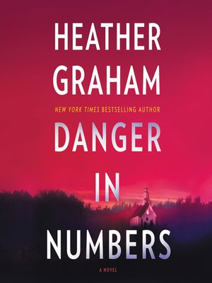cover image of Danger in Numbers