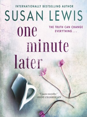 cover image of One Minute Later