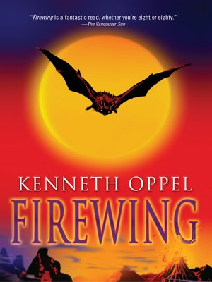 cover image of Firewing