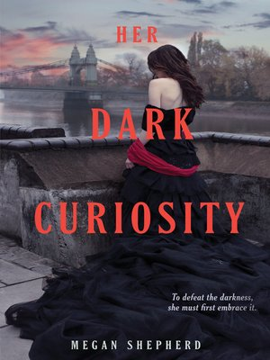 cover image of Her Dark Curiosity