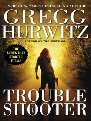 cover image of Troubleshooter