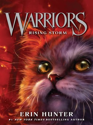 cover image of Rising Storm