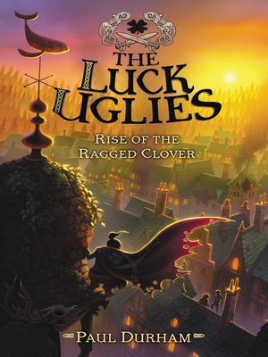 cover image of Rise of the Ragged Clover