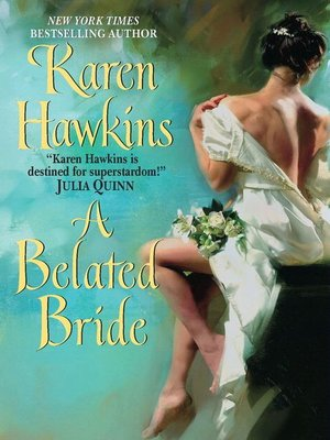cover image of A Belated Bride