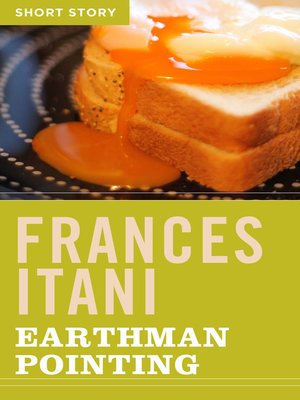 cover image of Earthman Pointing