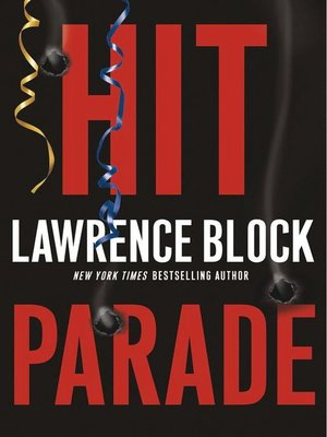 cover image of Hit Parade