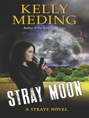 cover image of Stray Moon