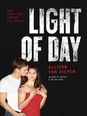 cover image of Light of Day
