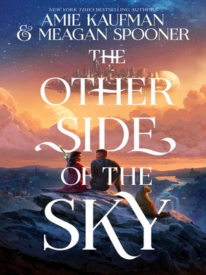 cover image of The Other Side of the Sky