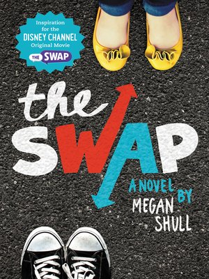 cover image of The Swap