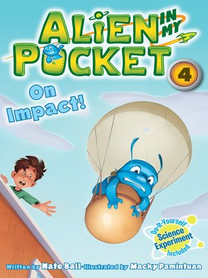 cover image of On Impact!