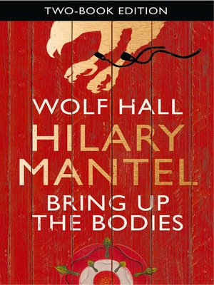 cover image of Wolf Hall & Bring Up the Bodies