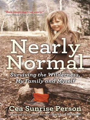 cover image of Nearly Normal