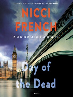 cover image of Day of the Dead