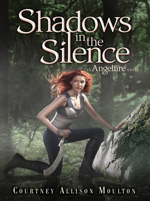 cover image of Shadows in the Silence