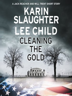 cover image of Cleaning the Gold